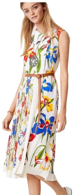 Preload https://img-static.tradesy.com/item/26331249/tory-burch-multicolor-carine-painted-iris-mid-length-workoffice-dress-size-12-l-0-3-650-650.jpg