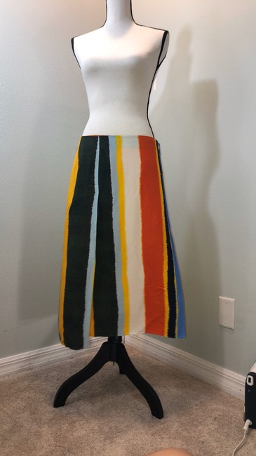 Tory Burch Skirt multi Image 1