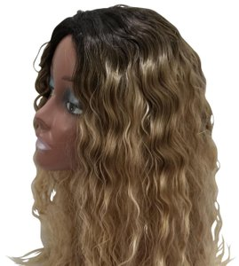 Other Curly Wave Long Wig