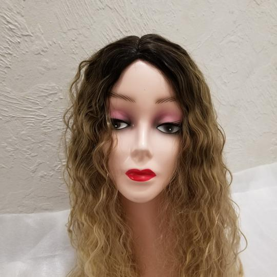 Other Curly Wave Long Wig Image 6