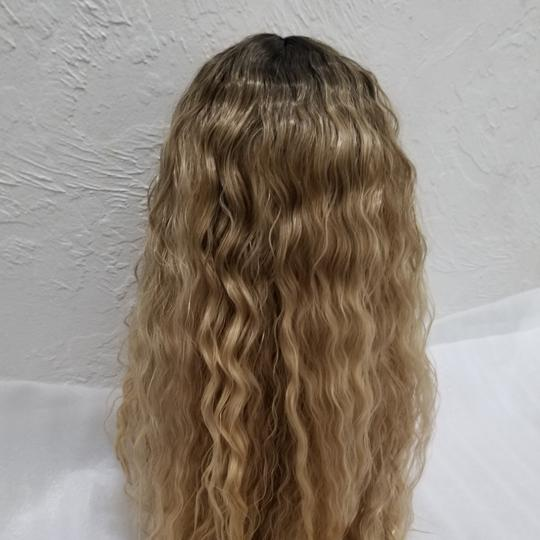 Other Curly Wave Long Wig Image 7
