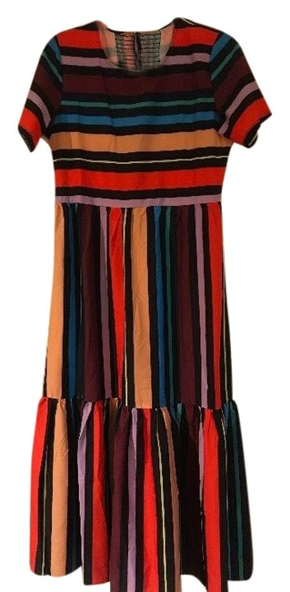 Preload https://img-static.tradesy.com/item/26331480/bohemian-striped-multi-color-ankle-length-long-casual-maxi-dress-size-12-l-0-8-650-650.jpg