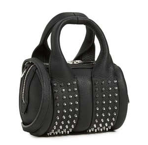 Alexander Wang Studded Party Hollywood Date Night Night Out Cross Body Bag