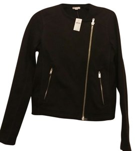Gap Moto Zipper Motorcycle Jacket