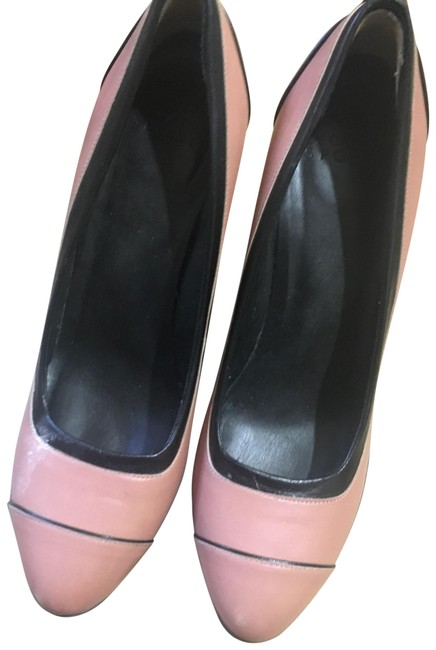 Item - Pink Black and Grey As2 1000322 01 Wedges Size EU 41 (Approx. US 11) Regular (M, B)