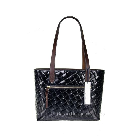 Dooney & Bourke Tote in Black Image 2