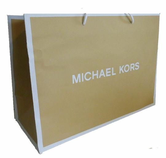 Michael Kors Black Clutch Image 3