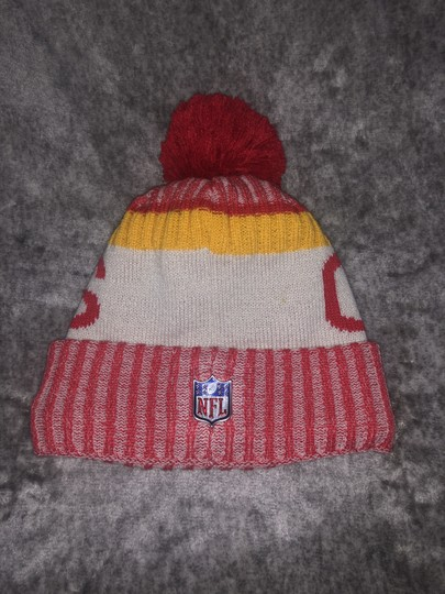 New Era Kansas City Chiefs Sport Knit Image 1
