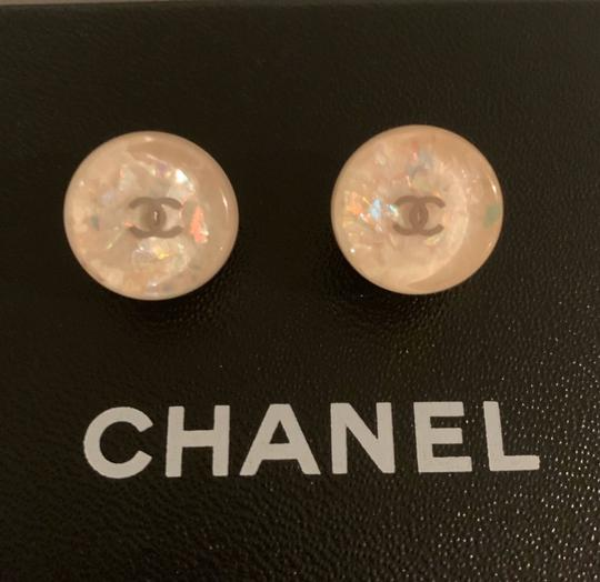 Chanel Vintage Chanel Earrings Image 0