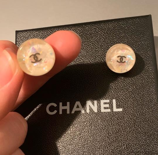 Chanel Vintage Chanel Earrings Image 1