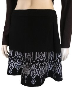 Joie Mini Skirt blk