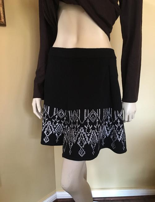 Joie Mini Skirt blk Image 5