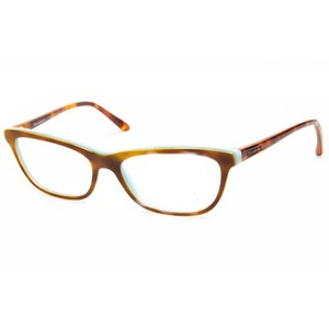 Tiffany & Co. TIFFANY & Co. ~Light Havana Eyeglasses