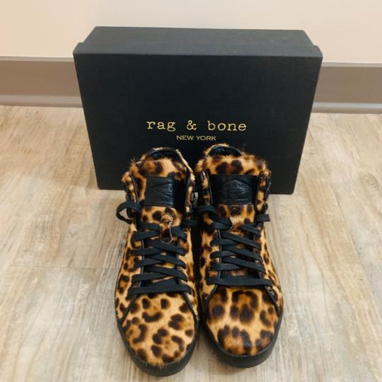 Rag & Bone leopard animal print Athletic Image 1