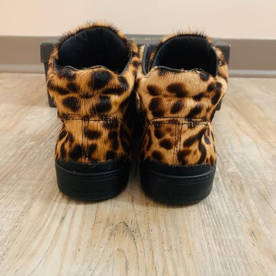 Rag & Bone leopard animal print Athletic Image 3