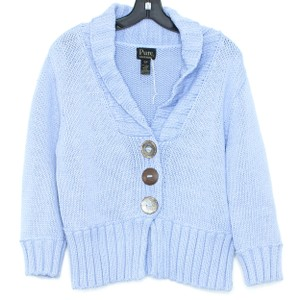 Pure Collection Knit Cardigan