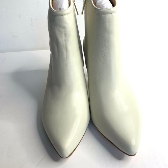 Joie white Boots Image 2