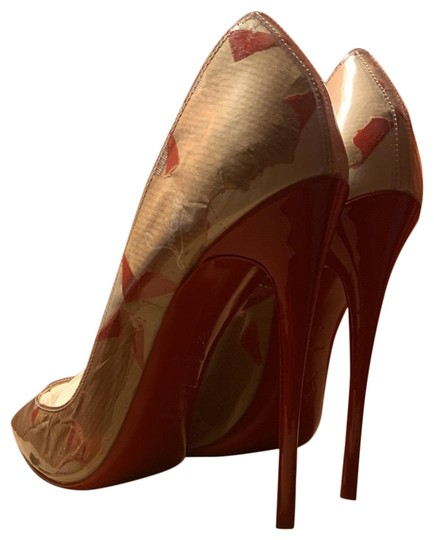 Preload https://img-static.tradesy.com/item/26334703/christian-louboutin-so-kate-120-pvcloubi-kraftpat-pumps-size-eu-385-approx-us-85-regular-m-b-0-3-540-540.jpg