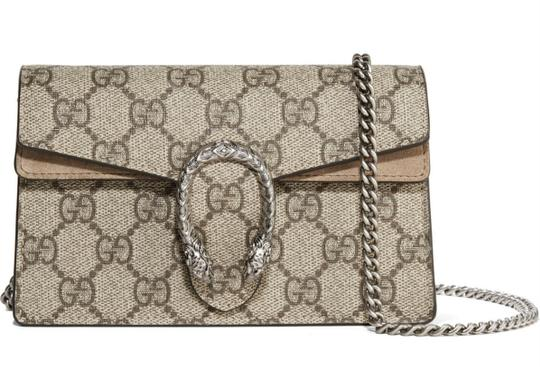 Gucci Tote Soho Marmont Cross Body Bag Image 0
