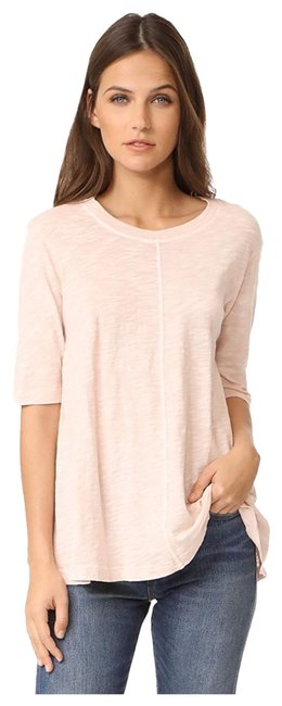 Preload https://img-static.tradesy.com/item/26334730/wilt-pink-elbow-sleeve-trapeze-tee-shirt-size-2-xs-0-3-650-650.jpg
