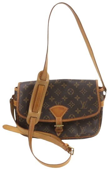 Louis Vuitton Cross Body Bag Image 0