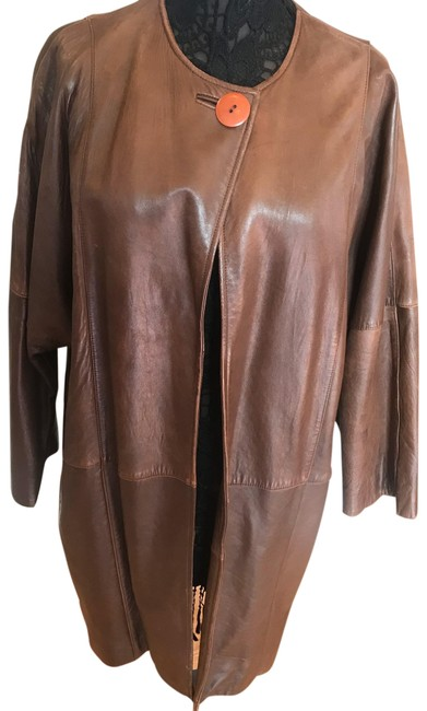 Unbranded Brown Coat Size 10 (M) Unbranded Brown Coat Size 10 (M) Image 1
