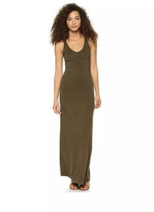 green Maxi Dress by Feel the Piece