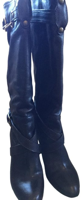 Item - Dark Brown Limited Edition Boots/Booties Size US 8 Regular (M, B)