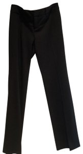 Chaiken Wool Classic Flare Pants Black