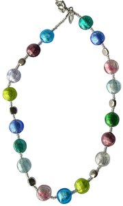 Antica Murrina Multi-colored Venetian glass