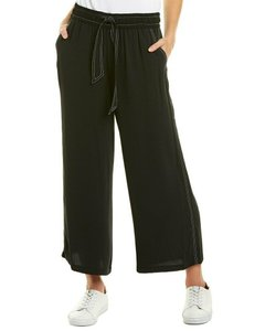 1.STATE Polyester Trouser/Wide Leg Jeans