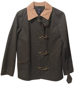 Chaps Military Jacket