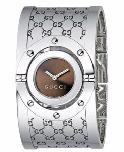 Gucci Gucci Ladies Twirl Watch