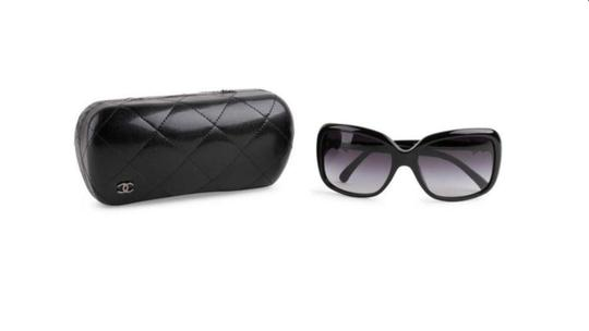 Chanel CH 5171 c.501/81 60mm White Bow Polarized Image 1