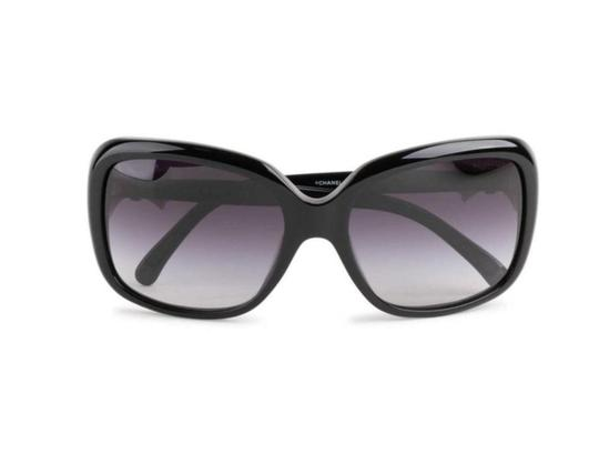 Chanel CH 5171 c.501/81 60mm White Bow Polarized Image 2