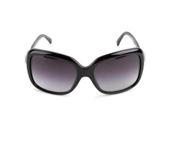 Chanel CH 5171 c.501/81 60mm White Bow Polarized Image 3