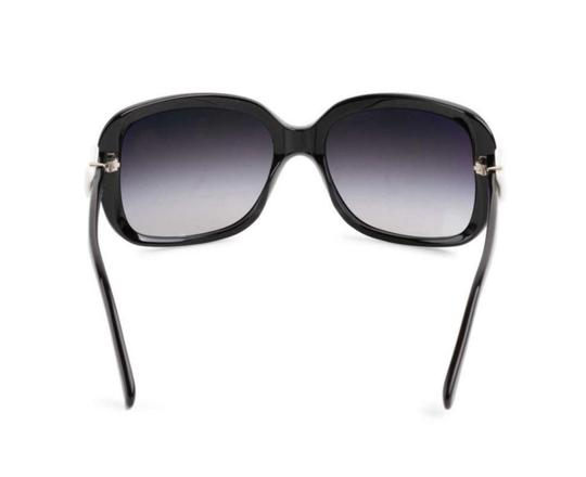 Chanel CH 5171 c.501/81 60mm White Bow Polarized Image 4