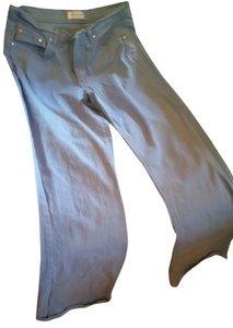 Jaclyn Smith Capris Blue or teal
