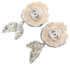 Chanel Authentic Chanel Earring