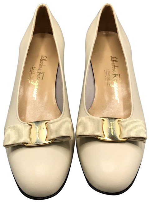 Item - New Bone Lilliaz Pumps Size US 10.5 Narrow (Aa, N)