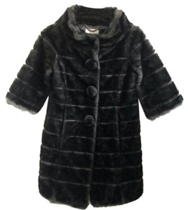 BB Dakota Fur Coat