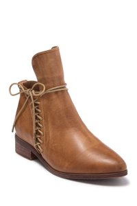 Antelope Light Brown Boots