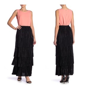 BB Dakota Maxi Skirt black