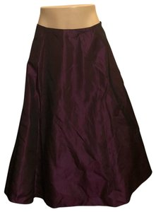 Steppin' Out Skirt Purple