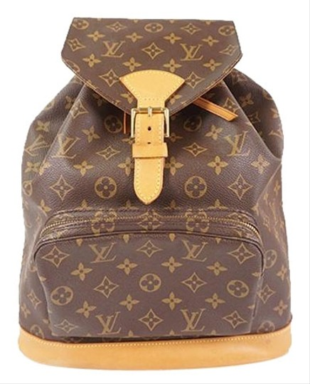 Preload https://img-static.tradesy.com/item/26346344/louis-vuitton-monogram-m51135-women-s-backpack-0-2-540-540.jpg