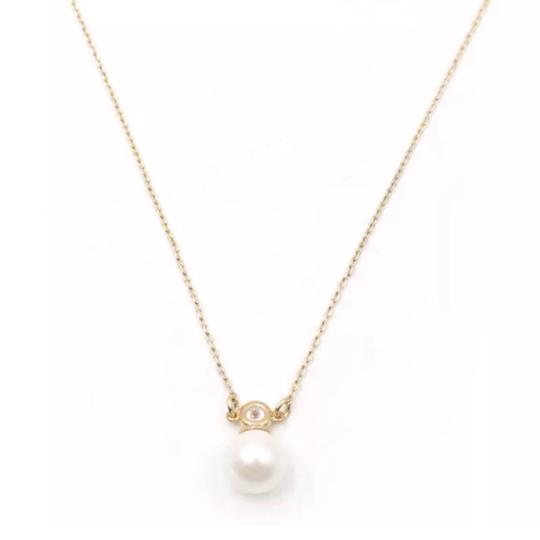 Preload https://img-static.tradesy.com/item/26346376/kate-spade-pearl-drop-necklace-0-0-540-540.jpg