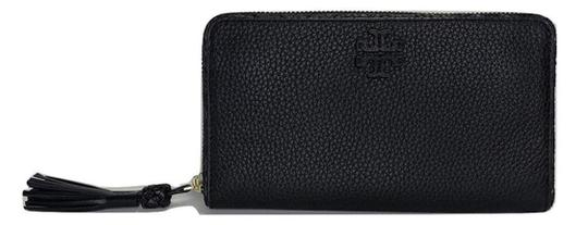 Tory Burch Tory Burch Taylor Zip Continental Wallet Image 1