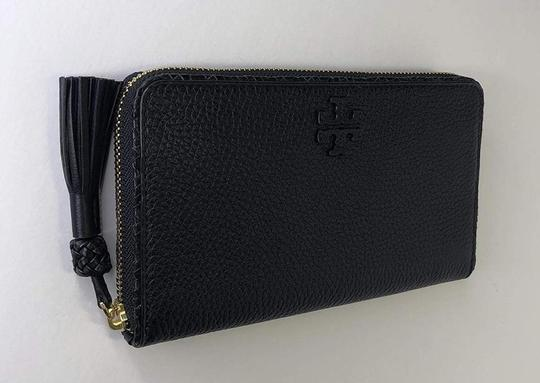 Tory Burch Tory Burch Taylor Zip Continental Wallet Image 10