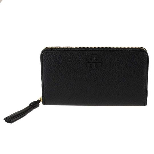 Tory Burch Tory Burch Taylor Zip Continental Wallet Image 5