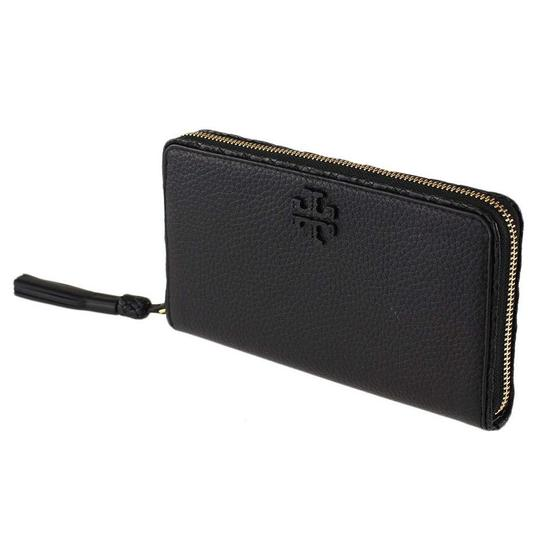 Tory Burch Tory Burch Taylor Zip Continental Wallet Image 6